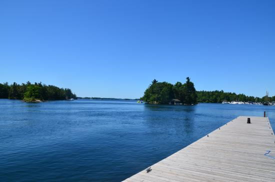 Gananoque, Canada: Sea - 1000 Islands
