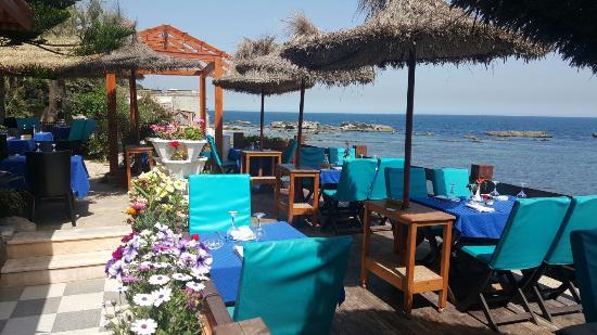 La Turquoise Hotel & Restaurant