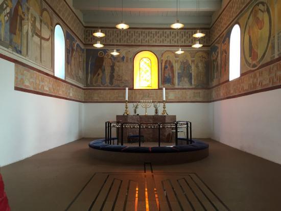 Jelling Kirke