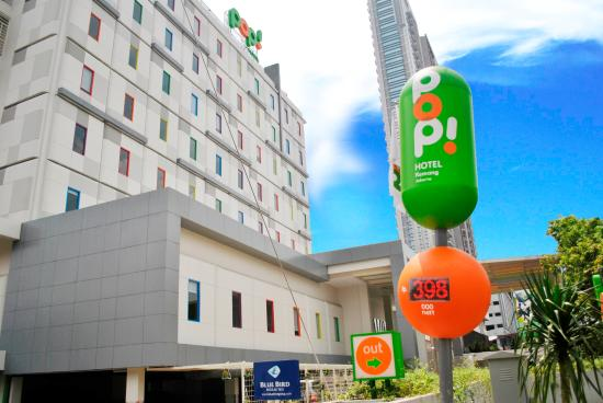 budget review of pop hotel kemang jakarta jakarta tripadvisor rh tripadvisor co uk