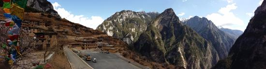 Deqin County, Cina: Nearby day-trip recommended by the hotel