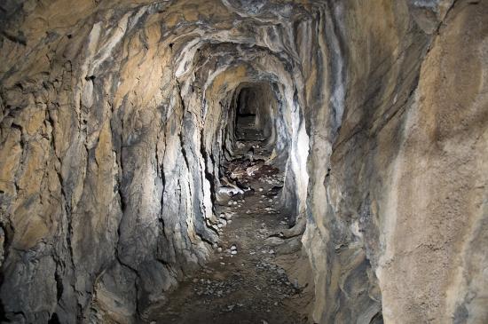 St. Anna Mine (Sentanski Rudnik)