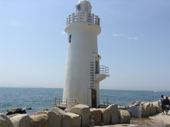 Iragomisaki Lighthouse