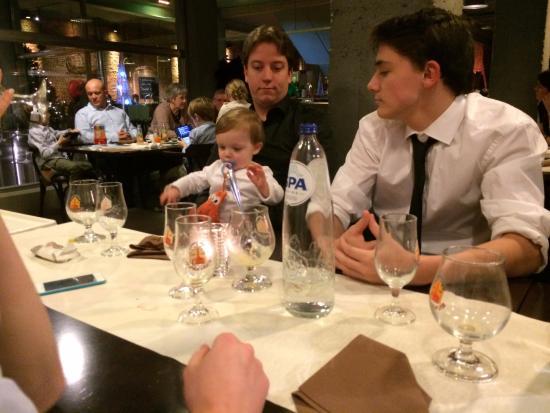 Huisbrouwerij 't Pakhuis : Oudjaar 2015