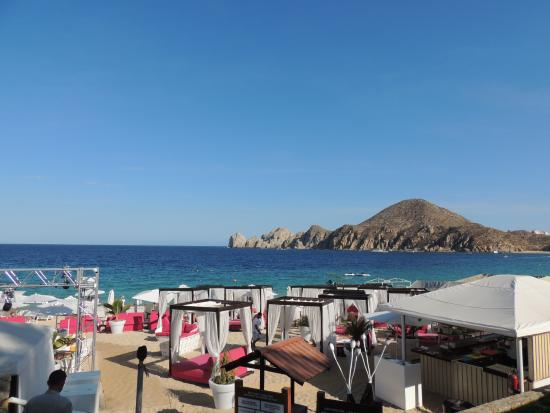 Drai S Beach Cabo San Lucas Restaurant Reviews Photos Tripadvisor