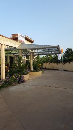 Iris Hotel Sol Beni