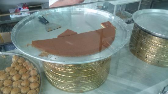 Tripoli Sweets