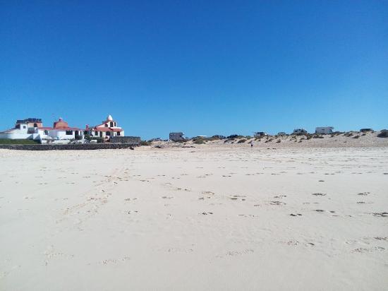 El Cotillo Beach - Picture of El Cotillo Beach & Lagoons, El Cotillo - Tr...