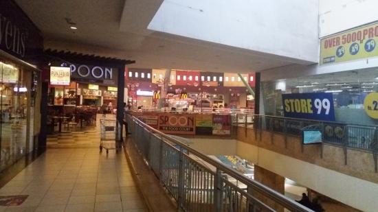 Spoon - The Mega Food Court