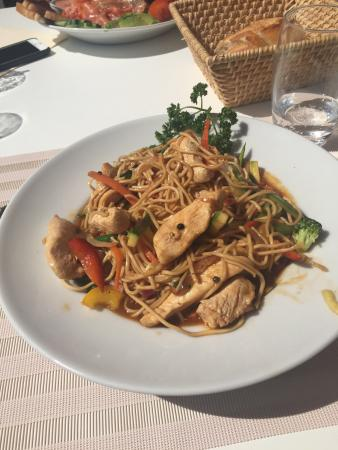 Restaurant La Playa : photo0.jpg
