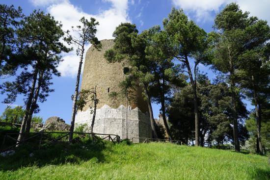 Province of Caserta, Włochy: Caserta Vecchia