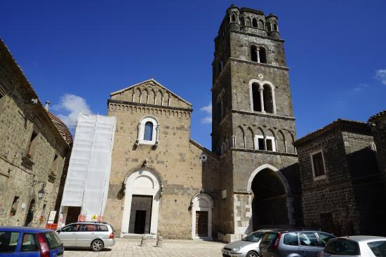 Province of Caserta, Italia: Caserta Vecchia