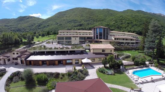 San Donato Golf Resort & Spa
