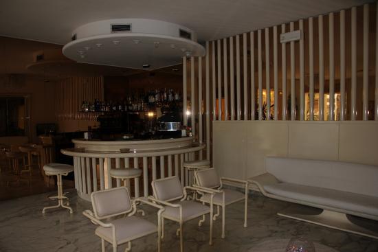 Hotel Moderno Chianciano: Bar