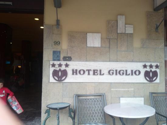 Hotel Giglio Photo