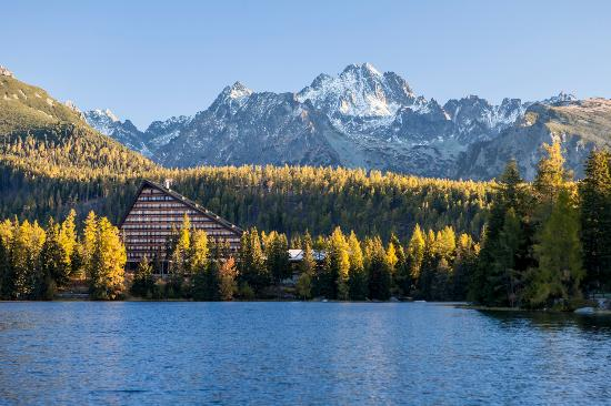 Photo of Hotel Patria Strbske Pleso