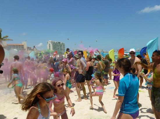 club para solteros en cancun