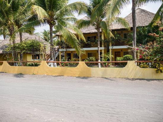 Hotel Cafe Del Sol