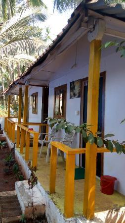 Shiva Sea Side