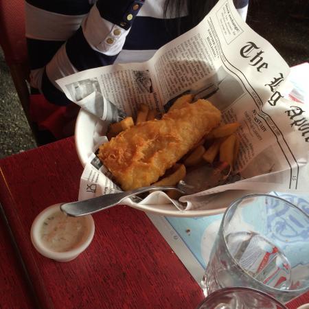 Sarto annecy restaurant bewertungen telefonnummer for Eds fish and chips