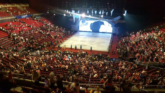 20160417 135422 Large Jpg Picture Of Qudos Bank Arena