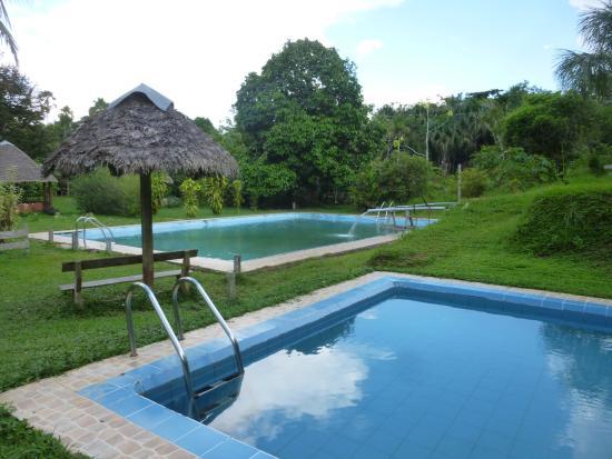 Bello Horizonte Lodge