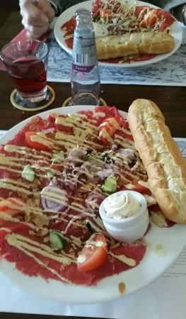 Cafe Restaurant Het Galgenwiel