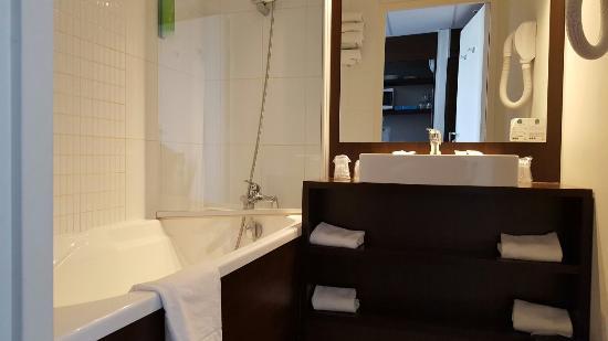 Quality Suites Nantes Beaujoire