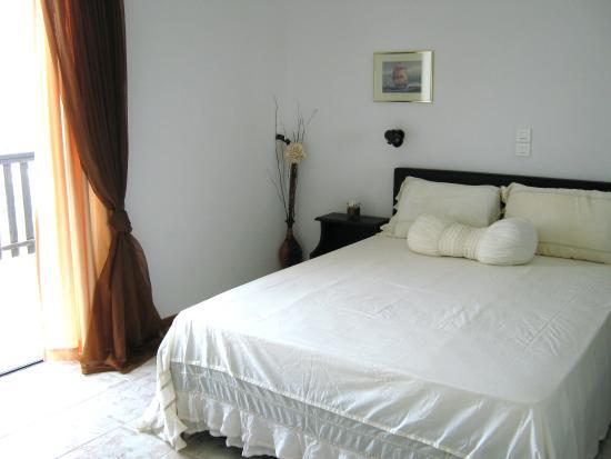 Diakofti, Grecia: Bedroom
