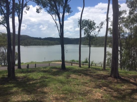 Fred Haigh Dam