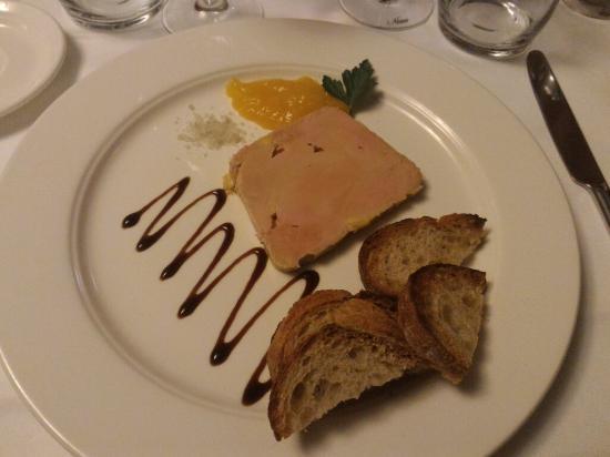 Brasserie Flo Mulhouse Dornach: P_20160416_220759_large.jpg