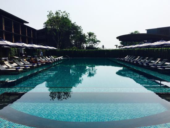 Hua Hin Marriott Resort Spa Picture Of Hua Hin Marriott Resort