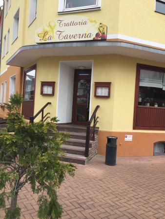 Trattoria Taverna