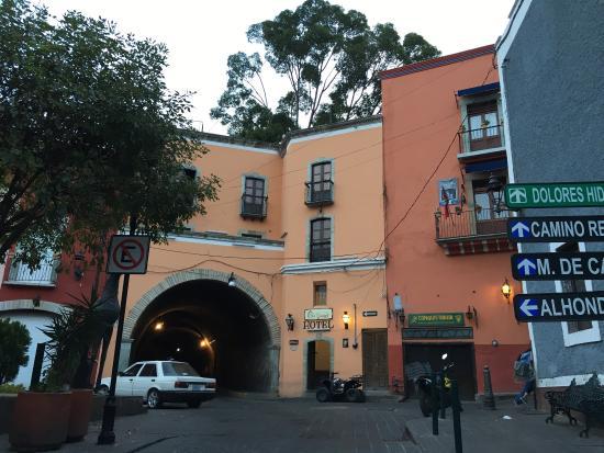 Hotel Real Guanajuato: photo1.jpg