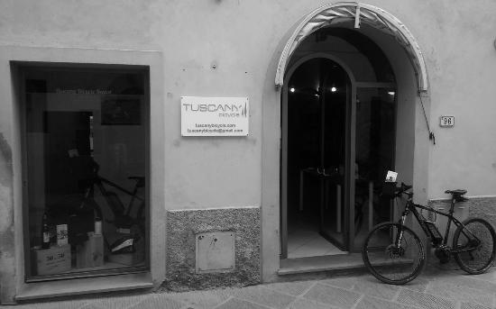 Tuscany Bicycle