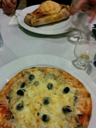 La Campagnola Ristorante - Pizzeria