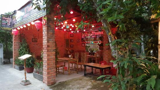 Restaurant - Cafe Tuan