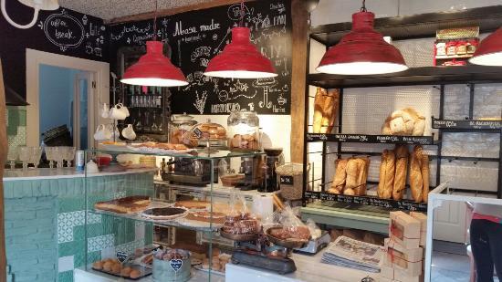 imagen Panaderia Panansa en Rionansa
