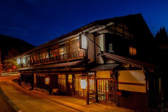Shiroyamakan