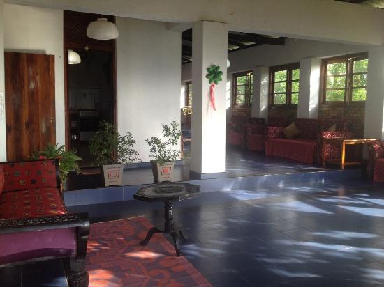 Welikande Villas Guest House