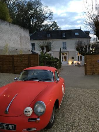 Rochecorbon, Francia: photo0.jpg