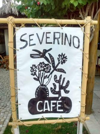 Severino Cafe