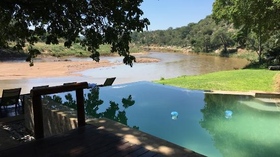 Naledi Bushcamp and Enkoveni Camp Picture