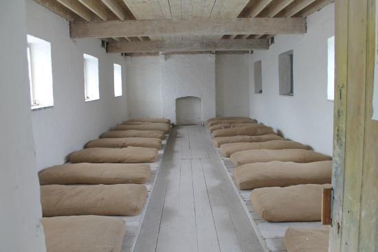 sleeping accommodation for the poor picture of the irish workhouse rh tripadvisor com