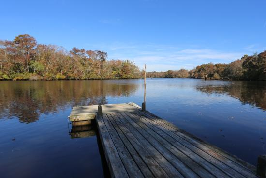 Snow Hill, MD: River view