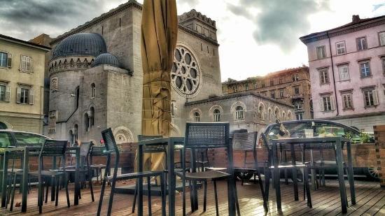 Caffè di Piazza Giotti