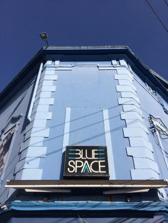 Blue Space