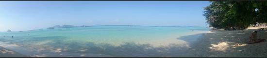 克雷登岛照片