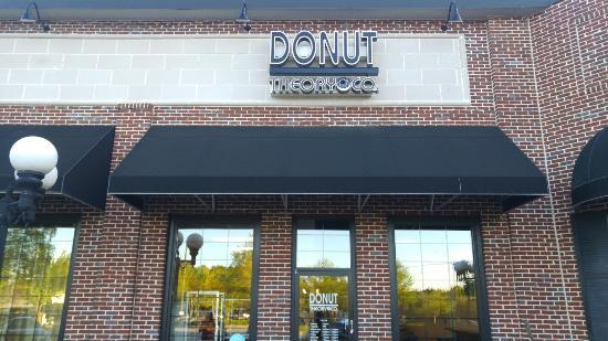 Donut Theory