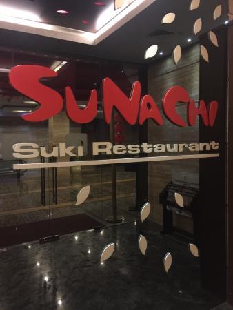 Sunachi Suki